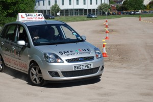 Driving instructors dudley